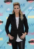 Demi Lovato - Universal City - 12-08-2013 - Anche le celebrity sono state vittime di bullismo a scuola