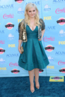 Abigail Breslin - Universal City - 11-08-2013 - Dirty Dancing, in arrivo un remake per la tv