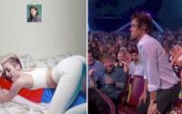 Harry Styles, Miley Cyrus - Hollywood - 12-08-2013 - Harry Styles replica il twerking di Miley Cyrus