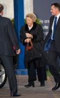 Beatrice d'Olanda - Londra - 03-03-2012 - Olanda in lutto, morto il Principe Johan Friso