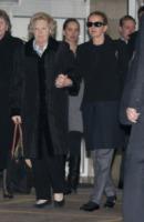 Mabel Wisse Smit, Beatrice d'Olanda - Londra - 02-03-2012 - Olanda in lutto, morto il Principe Johan Friso