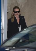 Mabel Wisse Smit - Londra - 03-03-2012 - Olanda in lutto, morto il Principe Johan Friso