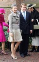 Mabel Wisse Smit, Principe Johan Friso - Londra - 18-11-2005 - Olanda in lutto, morto il Principe Johan Friso