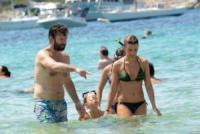Irene Cracco, Sveva Cracco, Rosa Fanti, Carlo Cracco - Ibiza - 12-08-2013 - Carlo Cracco e Rosa Fanti si sposano. Ecco quando