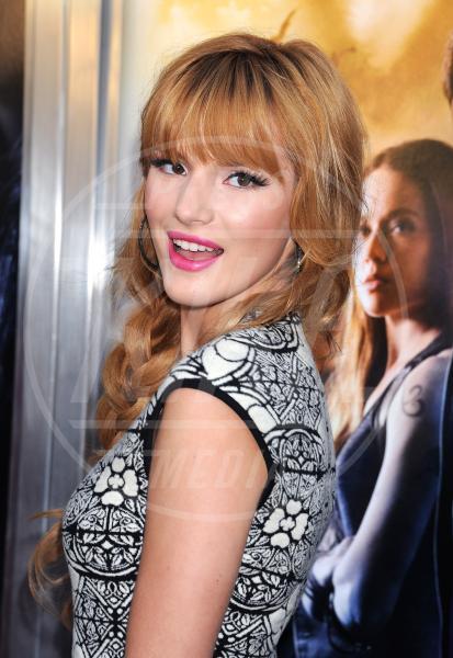 Bella Thorne - Hollywood - 11-08-2013 - Autunno 2013, il ritorno della frangia