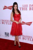 Minka Kelly - Los Angeles - 12-08-2013 - Il re del Capodanno? E' sempre sua maestà il rosso!