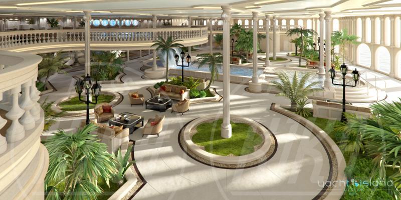 Yacht Gp di Monaco - Los Angeles - 12-08-2013 - Il principato di Monaco diventa un itinerante yacht super lusso