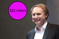Dan Brown - 13-08-2013 - Autori paperoni, Forbes incorona E.L. James