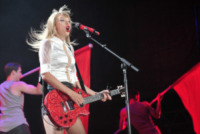 Taylor Swift - Chicago - 10-08-2013 - Taylor Swift, la country-girl in concerto
