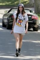 Lana Del Rey - Los Angeles - 13-08-2013 - Le celebrity, tutte pazze per Walt Disney!