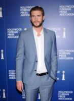 Liam Hemsworth - Beverly Hills - 13-08-2013 - Hunger Games, Julianne Moore sarà il Presidente Alma Coin