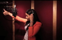 Jordin Sparks - videoclip - Washington - 14-08-2013 - Michelle Obama testimonial contro l'obesità infantile