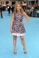 Jennifer Aniston - Londra - 14-08-2013 - Mini o longuette, ma pieno di fiori: è l'abito della primavera!