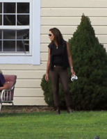 Catherine Zeta Jones - New York - 14-08-2013 - Michael Douglas ha lasciato la casa coniugale