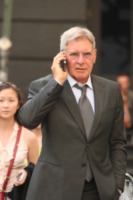 Harrison Ford - New York - 15-08-2013 - Harrison Ford, nuovo incidente aereo: poteva essere un disastro