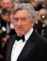 Robert De Niro - Cannes - 04-12-2012 - Emmy Awards 2017: tutte le nomination