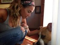 Melissa Satta - Milano - 16-08-2013 - Dillo con un tweet: Selvaggia Lucarelli sceglie il lago