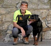 Cane Arturo - Camogli - 16-08-2013 - Camogli 2013: Premio Fedeltà alla piccola Mia