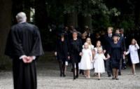 Máxima Zorreguieta Regina d'Olanda, Mabel Wisse Smit, Principe Willem-Alexander, Beatrice d'Olanda - Utrecht - 16-08-2013 - Utrecht: l'ultimo saluto al principe Friso