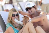Rita Rusic - Miami - 17-08-2013 - Bizzarrie da star: Barbra Streisand clona il suo cane