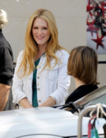 Julianne Moore - Los Angeles - 18-08-2013 - Hunger Games, Julianne Moore sarà il Presidente Alma Coin