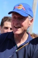 Bill Clinton - New York - 18-08-2013 - Monica Lewinsky torna a parlare dell'affaire Clinton