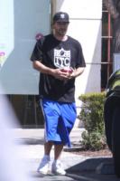 Kevin Federline - Los Angeles - 19-08-2013 - Eureka Kevin Federline: è tornato magro