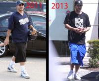 Kevin Federline - Los Angeles - 10-04-2011 - Eureka Kevin Federline: è tornato magro