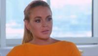"Lindsay Lohan - Los Angeles - 19-08-2013 - Lindsay Lohan da Oprah: ""Sono un'alcolizzata"""
