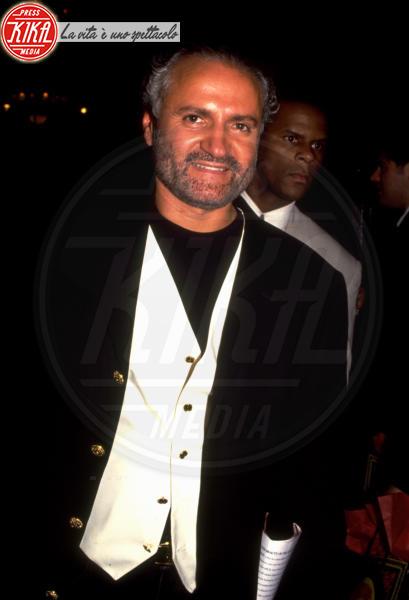 Gianni Versace - Hollywood - 01-06-1992 - Gianni Versace moriva 20 anni fa: il ricordo della moda