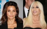 Donatella Versace, GINA GERSHON - Los Angeles - 19-08-2013 - Gina Gershon sarà Donatella Versace nel biopic House of Versace
