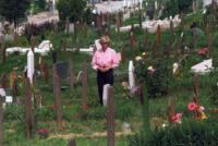 Lady Diana - Sarajevo - 10-08-1997 - Il principe Harry in Angola, come Lady Diana