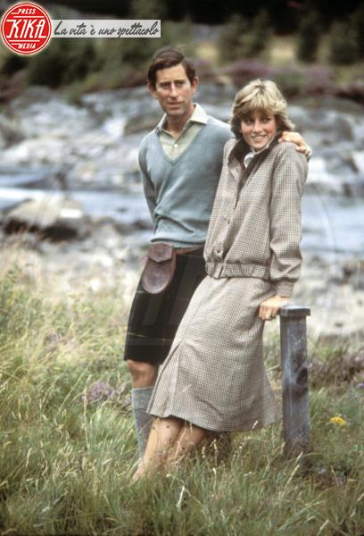 Lady Diana - Londra - 20-08-1981 - 20 anni fa moriva Lady Diana, la principessa di cuori