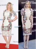 Emma Stone, Hofit Golan - Los Angeles - 19-08-2013 - Emma Stone e Hofit Golan: chi lo indossa meglio?
