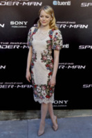 Emma Stone - Madrid - 21-06-2012 - Emma Stone e Hofit Golan: chi lo indossa meglio?