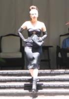 Lady Gaga - Los Angeles - 15-08-2013 - Lady Gaga ed Elizabeth Banks: chi lo indossa meglio?
