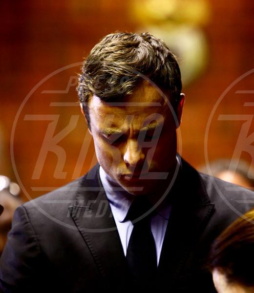 Oscar Pistorius - Pretoria - 20-08-2013 - La perizia psichiatrica incastra Oscar Pistorius