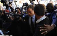 Oscar Pistorius - Pretoria - 20-08-2013 - La celebrity imbucata ha l'espulsione assicurata!