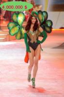 Hilary Rhoda - New York - 07-11-2012 - Gisele Bundchen è ancora la top model più pagata per Forbes