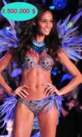 Joan Smalls - New York - 09-11-2011 - Gisele Bundchen è ancora la top model più pagata per Forbes