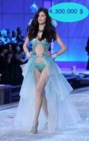 Liu Wen - Los Angeles - 07-02-2012 - Gisele Bundchen è ancora la top model più pagata per Forbes