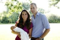 Principe George, Principe William, Kate Middleton - Londra - 19-08-2013 - William, Kate e George: ecco le foto scattate da nonno Michael