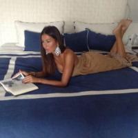 Elisabetta Gregoraci - Los Angeles - 20-08-2013 - Dillo con un tweet: Pellegrini-Magnini tornano insieme