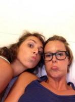 Federica Pellegrini - Los Angeles - 20-08-2013 - Dillo con un tweet: Pellegrini-Magnini tornano insieme