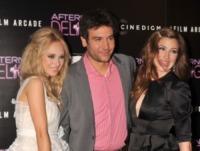 Juno Temple, Josh Radnor, Kathryn Hahn - Hollywood - 19-08-2013 - Afternoon Delight, ti porto a casa una tata…stripper