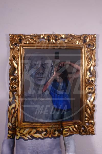 Mirror - Innsbruck - 01-05-2013 - L'arte sul corpo: il bodypainting di Johannes Stoetter