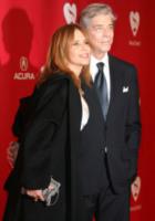 Todd Morgan, Rosanna Arquette - Los Angeles - 10-02-2012 - Rosanna Arquette sposa per la quarta volta