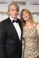 Todd Morgan, Rosanna Arquette - New York - 14-04-2013 - Rosanna Arquette sposa per la quarta volta
