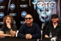 I Toto - Polonia - 24-06-2013 - Rosanna Arquette sposa per la quarta volta