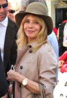 Rosanna Arquette - Los Angeles - 27-04-2013 - Rosanna Arquette sposa per la quarta volta